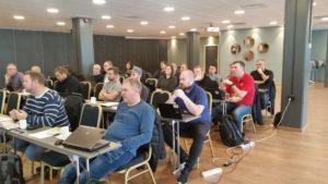 Landsmøtet i EL og IT forbundet nærmer seg