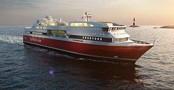 Ungdomskurs på Danskebåten