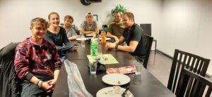 Vi gratulerer medlemmene i Eid Elektro Bergen med stifting av montørklubb