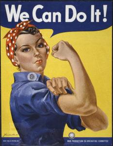 Vi gratulerer alle jenter med kvinnedag 8 mars